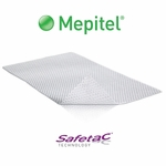 Mepitel Dressing Silicone Non-Adherent Wound Care, All Sizes, Molnlycke