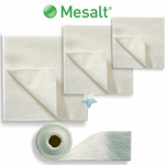 Mesalt Dressing Sodium Chloride Impregnated Gauze - All Sizes
