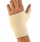 Neoprene Thumb Support Brace Pull On, Pro-Lite by FLA