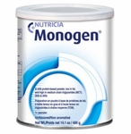 Nutricia Monogen Protein Powder 14.1oz Can (Each) # 106033