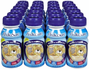 PediaSure Shake Drink 8oz by Abbott Nutrition