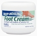 PediFix Deep-Healing Foot Cream, 4oz Jar