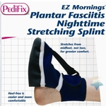 PediFix EZ Mornings Plantar Fasciitis Nighttime Stretching Splint