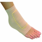 PediFix Visco-Gel Skate & Boot Protection Sleeve, 1 in a Pack