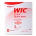Polymem WIC Cavity Wound Filler Dressing with or w/o Silver