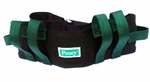 "Posey Gait Belt with Handles (28"" - 52"" Waist), # 6537Q"