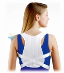 Posture Control Shoulder Brace, by FLA Orthopedics