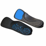 Powerstep SlenderFit Insoles Fashion Orthotic Supports for Women