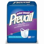 Prevail Belted Shields, One Size (Case of 120), # PV-324