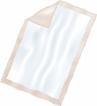 "Prevail Jumbo Super Absorbent Underpads 30""x36"" UP425 Case of 100"