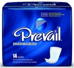 Prevail Male Guards for Men (Case of 126), # PV-811