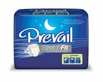 Prevail Stretch Fit Extended Use Briefs, Ultimate Plus Absorbency
