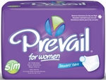Prevail Underwear for Women, by the Case