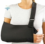 Pro-Lite Shoulder Arm Sling by FLA Orthopedics, Universal