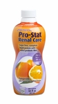 Pro-Stat Renal Care Protein Supplement 30oz, Tangerine, # 60064