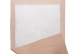 """Protection Plus Disposable Polymer Underpads 27""""x70"""" (Case of 75)"""