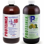 Proteinex 18 Liquid Predigested Protein 30oz Bottle