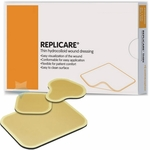 REPLICARE Hydrocolloid Wound Dressings, Smith & Nephew Hydrocolloids