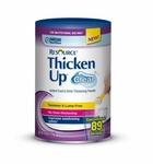 Resource ThickenUp Clear Food Thickener 4.4oz (Each), Nestle