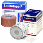 Roll Bandages, Tapes & Wraps