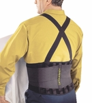 Safe-T-Lift LX Occupational Back Support, FLA Orthopedics