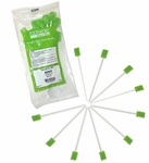 Sage Toothette Plus Disposable Oral Swabs, Untreated