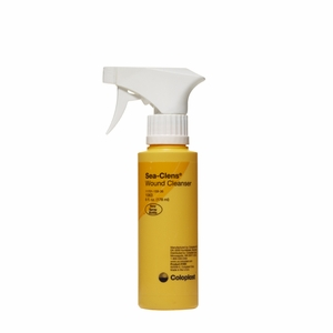 Sea-Clens Wound Cleanser Spray by Coloplast