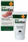 ShiKai Borage DiabetiCare Foot Cream, 4.2 oz.