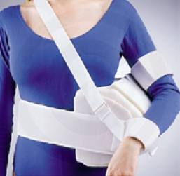 Shoulder Abduction Support Sling by FLA, # 16-801009