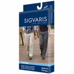 Sigvaris 230 Cotton Compression Socks for Men & Women