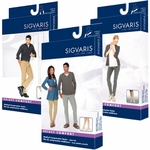 Sigvaris 860 Select Comfort Compression Socks for Women