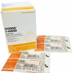 Smith & Nephew IV3000 1-Hand Transparent Film Dressings