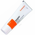 Smith & Nephew Solosite Wound Gel Dressing 3 oz Tube, # 449600