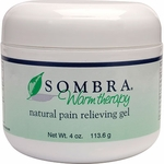 Sombra Warm Therapy Pain Relieving Gel, All Sizes