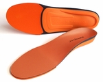 SuperFeet Orange Premium Insoles for Men and Women