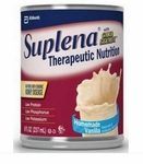 Suplena with Carb Steady Therapeutic Nutrition Supplement Drink 8oz, Abbott