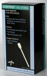 Sureprep No-Sting Skin Barrier Wand, 1 ml, Box of 25 - Medline