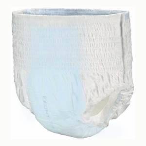 Swimmates Disposable Pull-on Swim Diapers for Youth and Adults