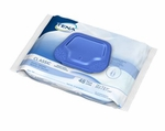 "Tena Classic Washcloths 7.9"" x 12.5"" (Case of 576), # 65730"
