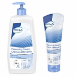 Tena Cleansing Cream 3-in-1 Wash
