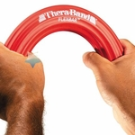 Thera-Band FlexBar, Red - Light Resistance
