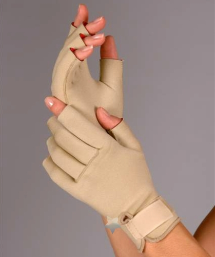 Therall Arthritis Compression Gloves