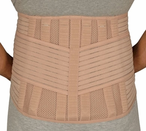 Therall Heat Retaining Lumbar Back Support