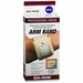 Therapeutic Compression Elbow Brace Arm Band, Gel-Band by FLA