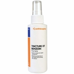 Tincture of Benzoin Spray, 4 oz, Smith & Nephew, Non-Aerosol