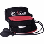 TracCollar Cervical Neck Traction Collar by Body Sport