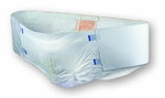 Tranquility HI-Rise Bariatric Disposable Briefs (Case of 32), # 2192