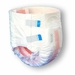 Tranquility Slimline Adult Disposable Briefs