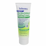 TriDerma Diabetic Dry Skin Defense Healing Cream 4.2oz, # 66425