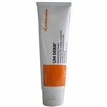 UniDerm Moisturizing Cream, 3oz, pH Balanced, Smith & Nephew #443500